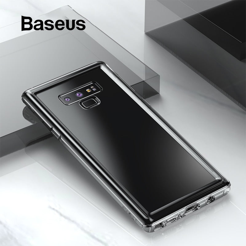 Baseus Military Level Anti Knock Case For Samsung