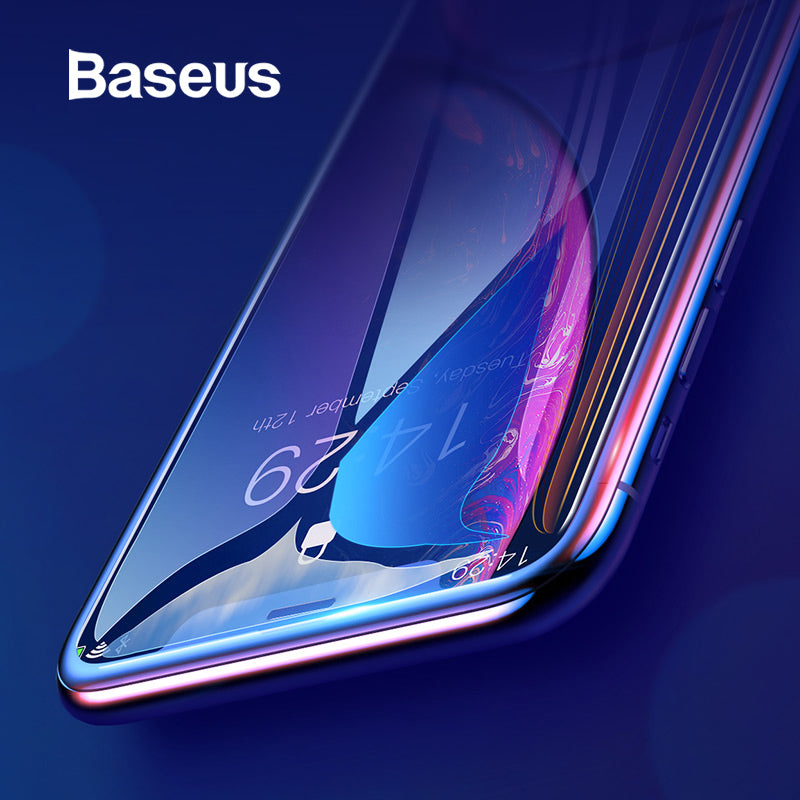 Baseus 0.3mm Full Coverage Tempered Glass