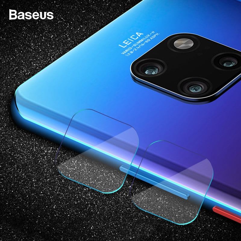 Baseus 0.2mm Tempered Glass Camera Lens