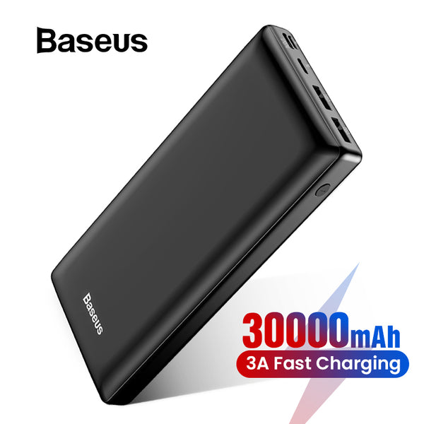 Baseus 30000mAh Power Bank