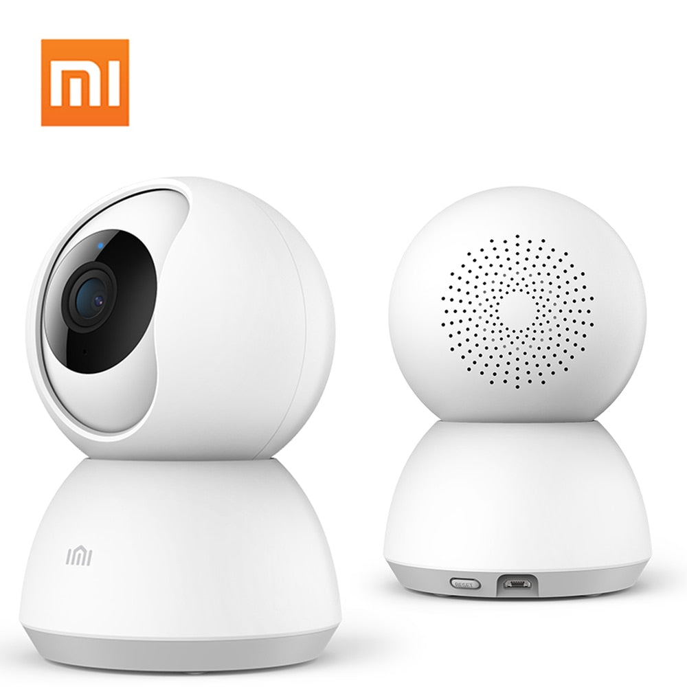XIaomi Camera op 1080P 2MP Wireless Home Security