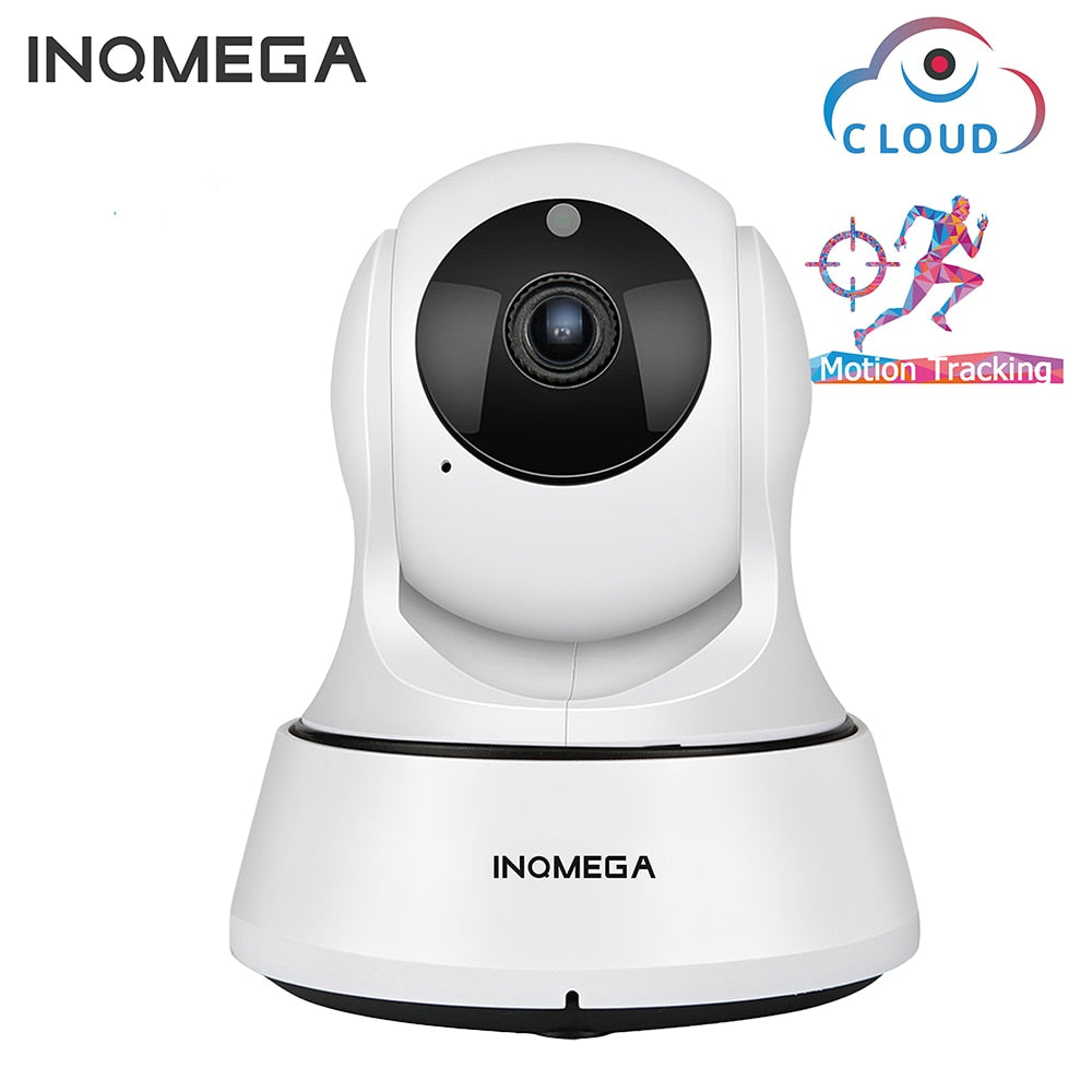 Auto Tracking Home Security Surveillance CCTV Network Camera