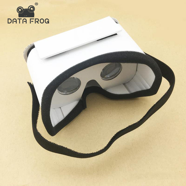 3D Google Cardboard Style Glasses Virtual Reality VR BOX II