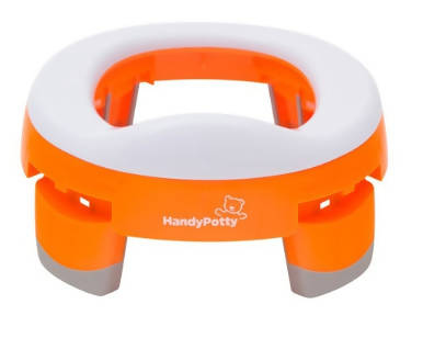 Handypoty Travel Potty