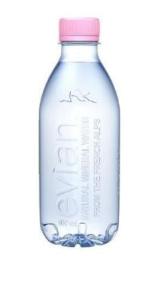 NATURAL MINERAL WATER PET NUDE