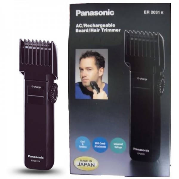 Panasonic Gents trimmer