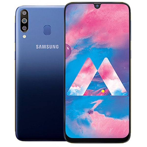 Samsung Galaxy M30 64GB/4GB RAM  Blue