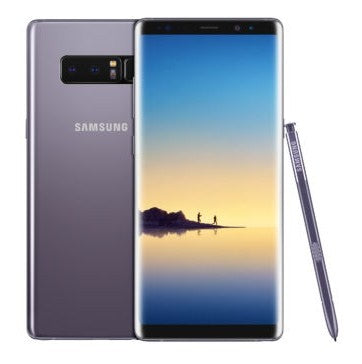 Samsung Galaxy Note 8 128GB/6GB RAM ORCHID GREY