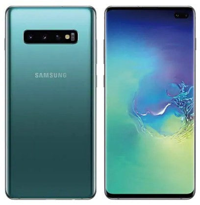 Samsung Galaxy S10+ 128GB/8GB RAM Prism Green