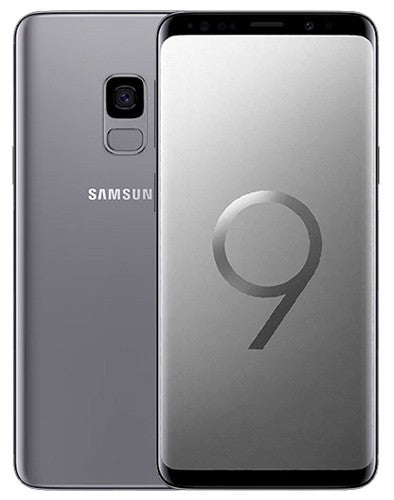 Samsung Galaxy S9   256GB/4GB RAM  Grey