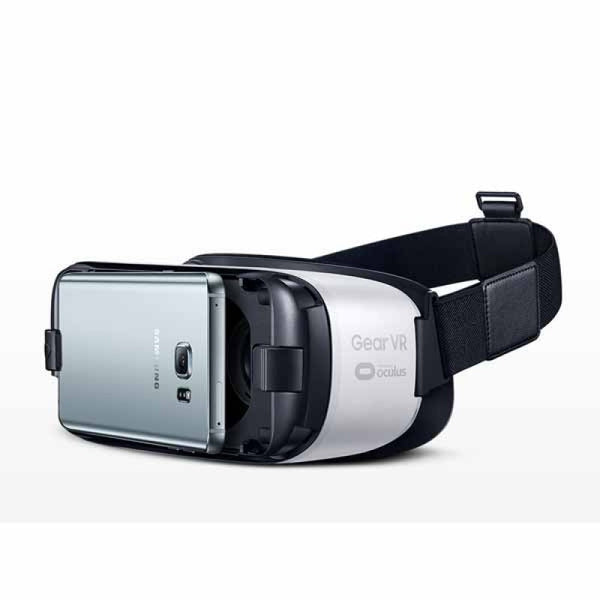 Samsung Gear VR for S6, Note 5 and S6 Edge