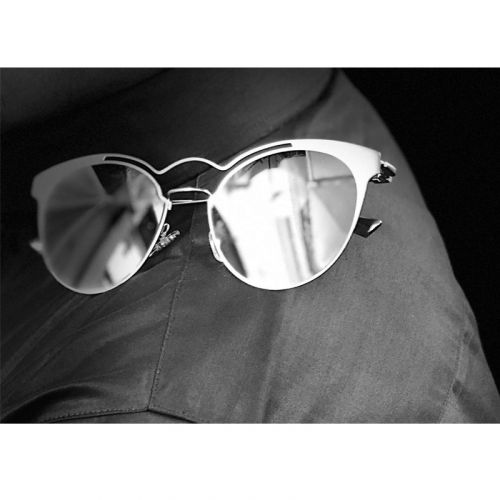 Seasons Unisex Sunglasses With Normal Box