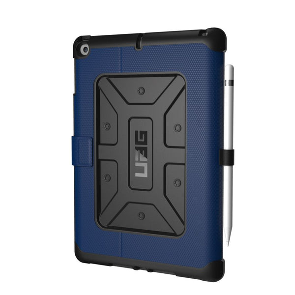 UAG Metropolis Folio Wallet Case for iPad 9.7 (5Th/6Th Gneration) Cobalt