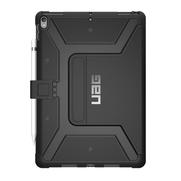"UAG UAG Metropolis Series Wallet Case for iPad Pro 10.5"" - Black"