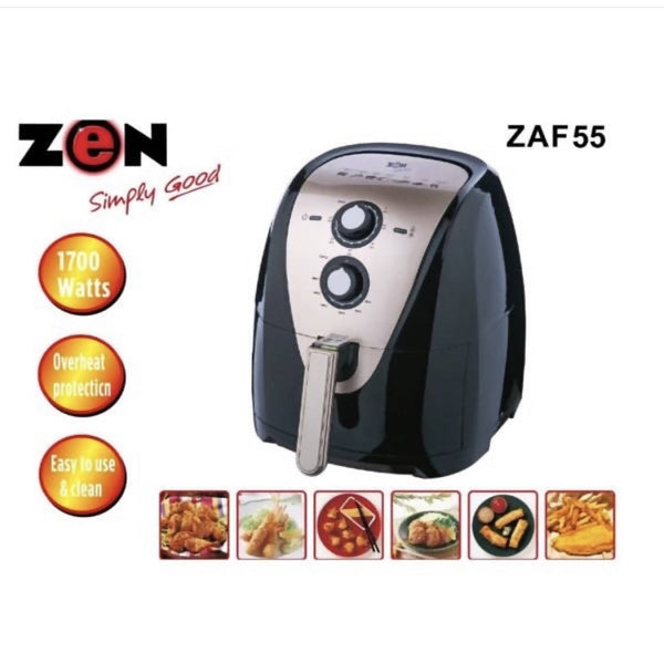 Zen Air Fryer - ZAF55
