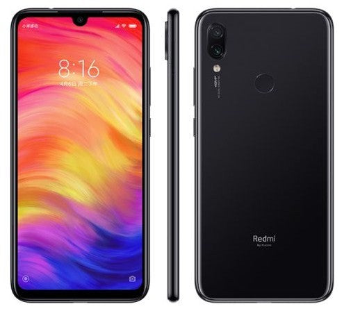 Xiaomi Redmi Note 7 Pro   (Coming Soon)