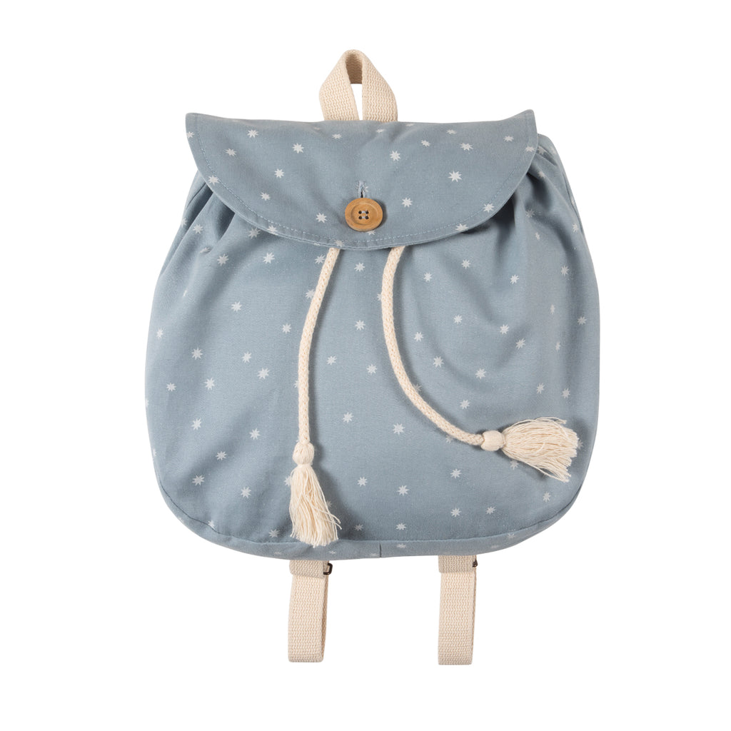 Mochila Magic Flakes Blue