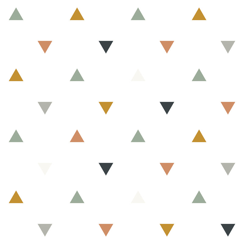 Papel pintado Triangles (50CMX10M)