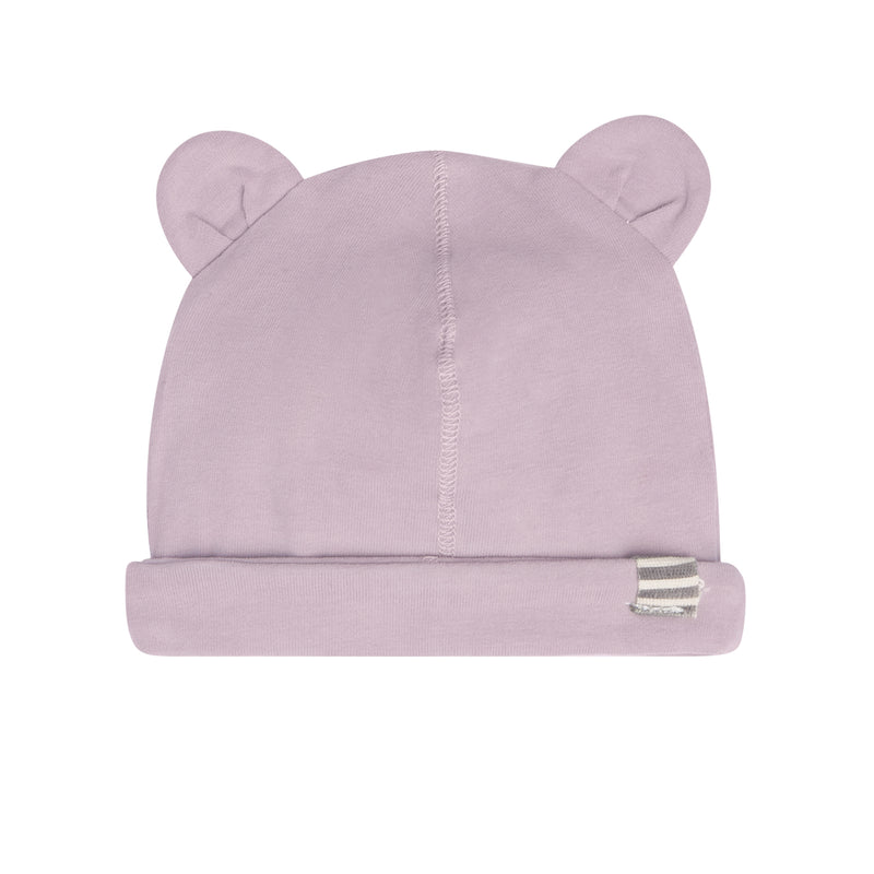 Gorro Pieces Rosa