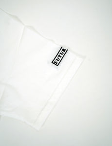 Elevated - Mens White T-Shirt