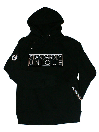 Standardly Unique - Unisex Hoodie