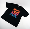 Authentic - Mens Black T-Shirt