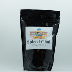 Spiced Chai 1 Pound Bag
