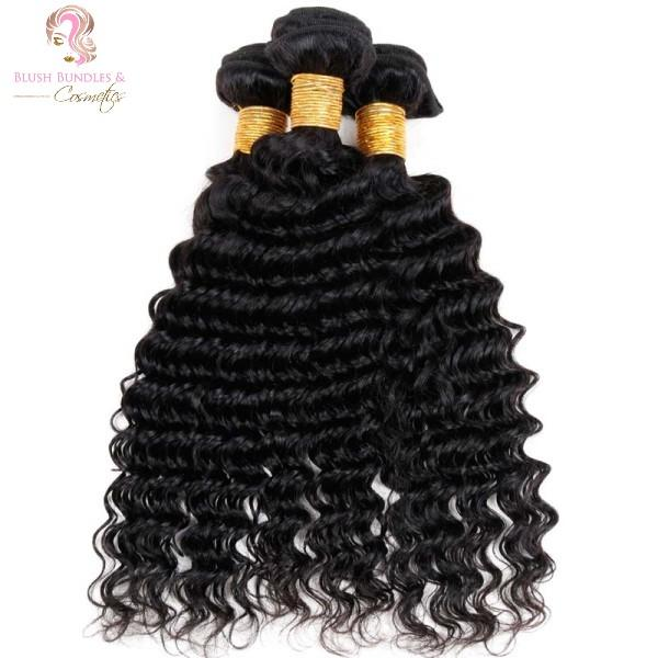 "Remy Deep Wave Extensions 18"", 20"", 22 inches"