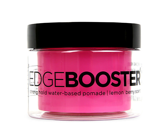 Style Factor Edge Booster  (Strong Hold)  Pomade 3.38oz