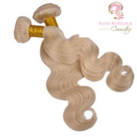 613 Body Wave (2 Bundle Deal)