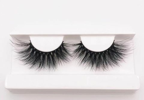 25mm 3D Mink Lashes
