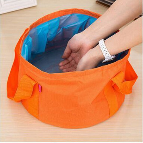 15L Foldable Travel Camp Sink