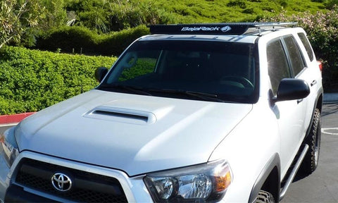 BajaRack | 4Runner G5 UTility (flat) Rack (without sunroof cutout - mesh floor) (2010-2018)CK