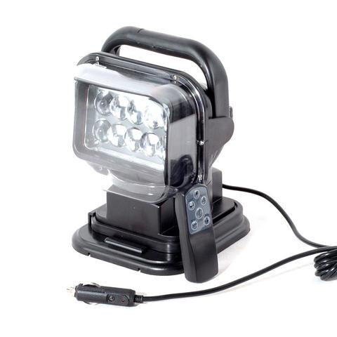CALI RAISED LED | 50W MAGNETIC REMOTE CONTROLLED SEARCHLIGHT