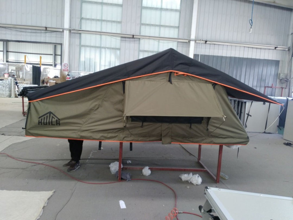 best loved 7c09a defa7 Hutch Tents | Apex 3 Limited Availability – Urban Exile Offroad