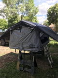 Hutch Tents | Daly 2