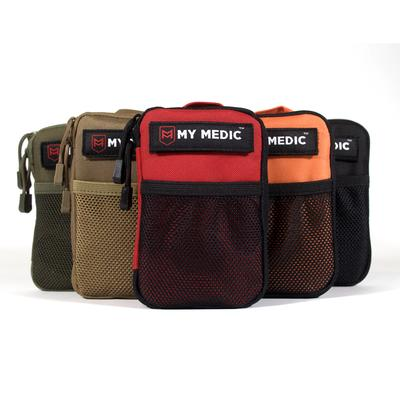 MYMEDIC | THE STITCH | SUTURE KIT