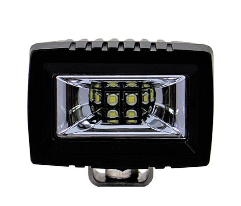 CALI RAISED LED | 20W FLOOD COMPACT LED POD