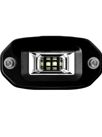 CALI RAISED LED | 20W FLOOD FLUSH MOUNT LED POD