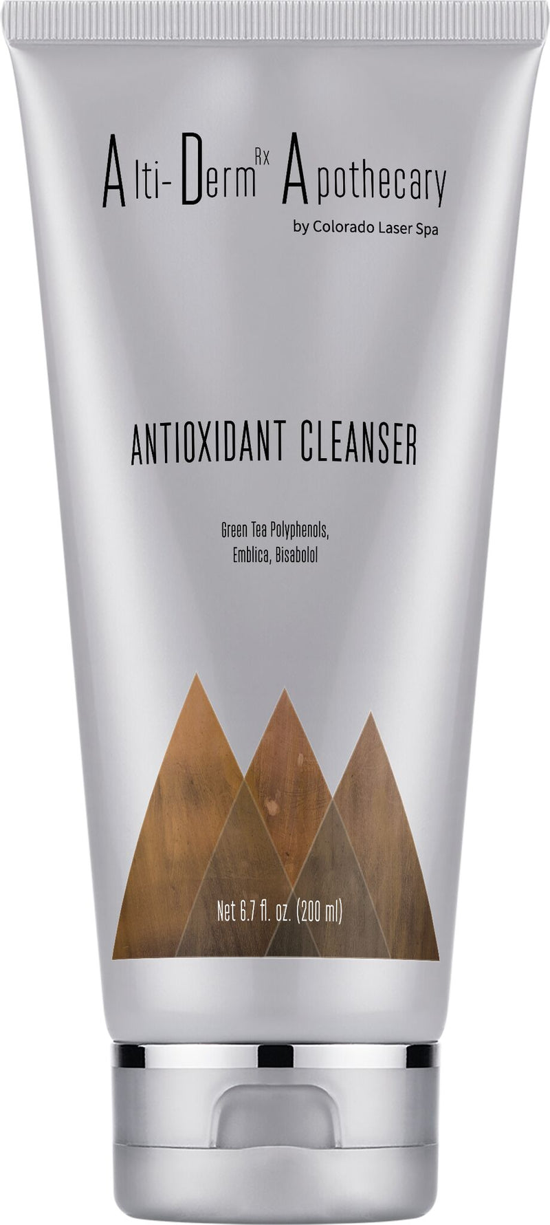 Antioxidant Cleanser