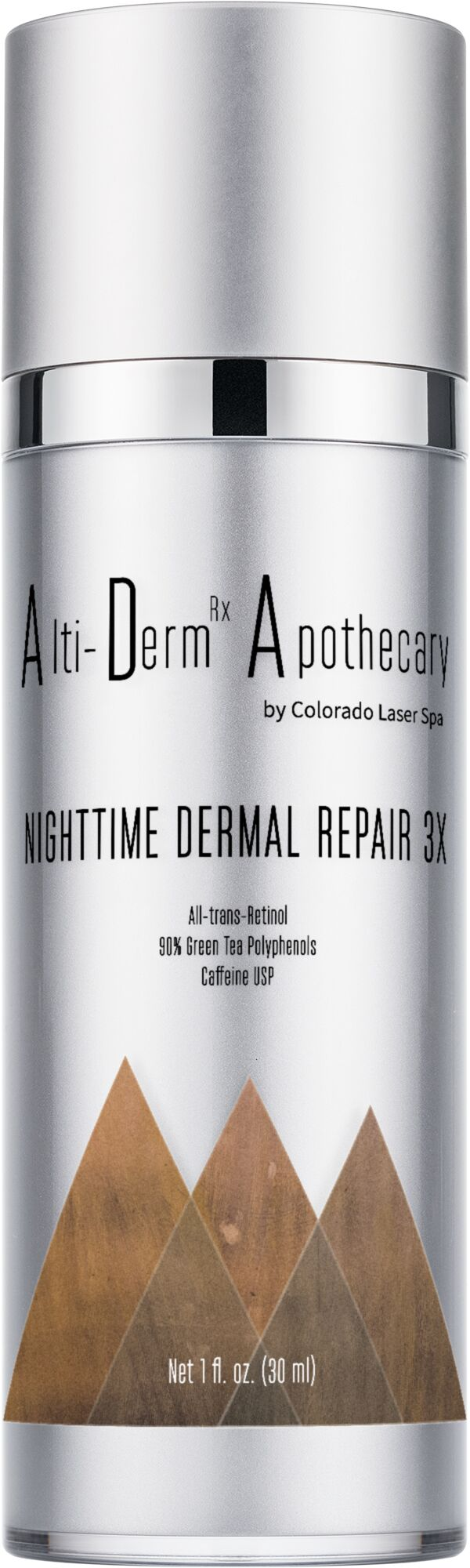 Nighttime Dermal Repair 3x