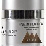 Ultra Hydrating Dream Cream