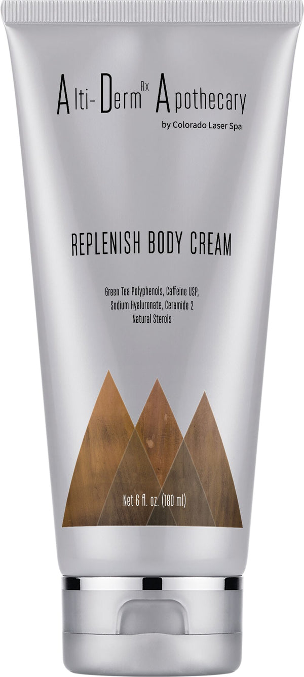 Replenish Body Cream