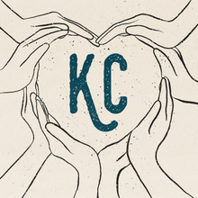 Load image into Gallery viewer, KC Heart