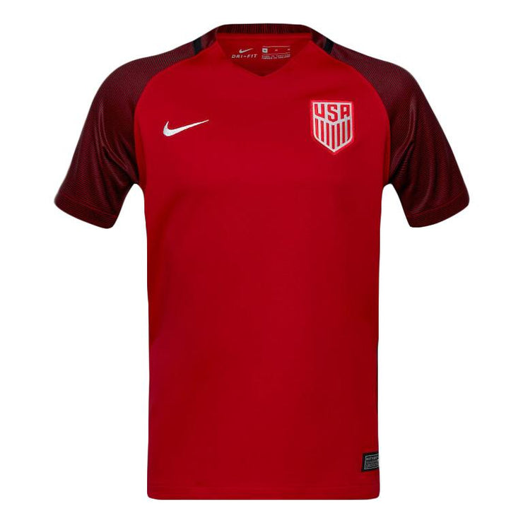U.S. SOCCER NIKE YOUTH STADIUM THIRD JERSEY