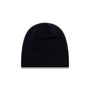 U.S. SOCCER NEW ERA SOLID CUFF 3-STAR KNIT - NAVY