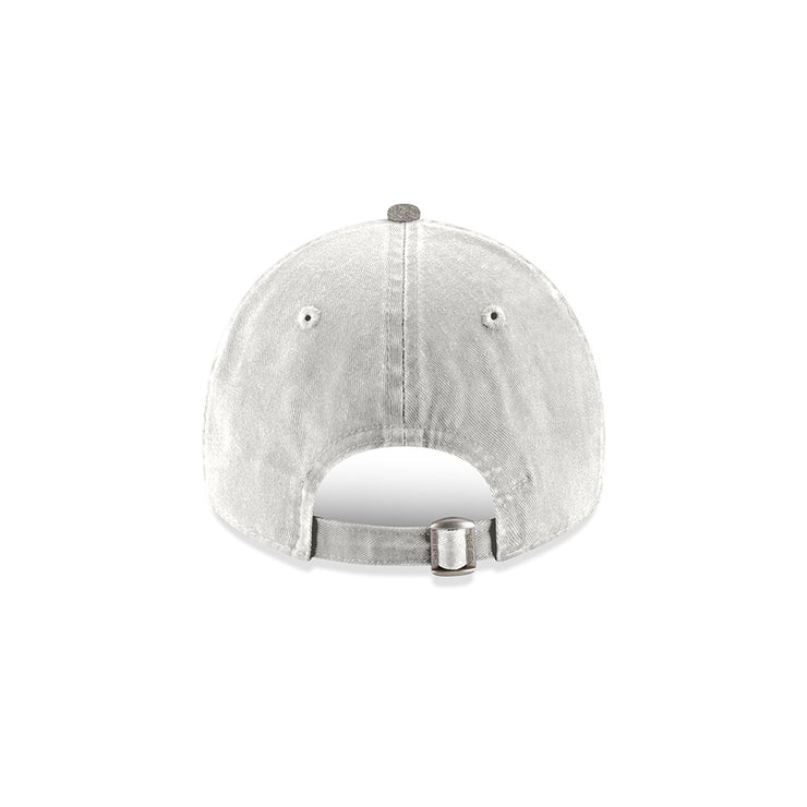 NEW ERA WNT 4 STAR USA CHAMPION HAT - WHITE