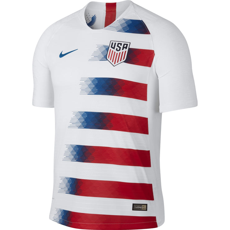 sports shoes 2587d 5c1bd U.S. SOCCER MEN'S NIKE USA 2018/2019 STADIUM HOME JERSEY