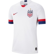 MEN'S NIKE USA WNT BREATHE 4-STAR STADIUM HOME JERSEY - WHITE