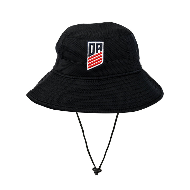 U.S. SOCCER NEW ERA DEVELOPMENT ACADEMY BUCKET HAT - NAVY